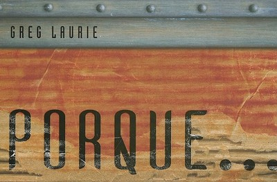 Porque... - Laurie, Greg