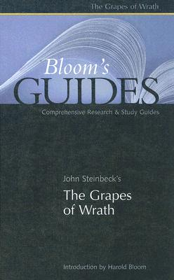 The Grapes of Wrath - Bloom, Harold, Prof. (Editor)