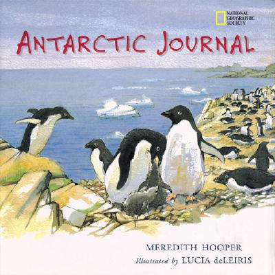 Antarctic Journal - Hooper, Meredith