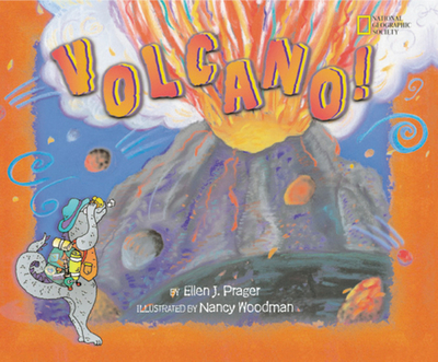 Volcano: Jump Into Science -