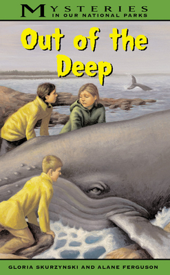 Out of the Deep - Skurzynski, Gloria, and Ferguson, Alane