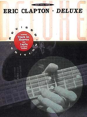 Eric Clapton - Deluxe - Clapton, Eric