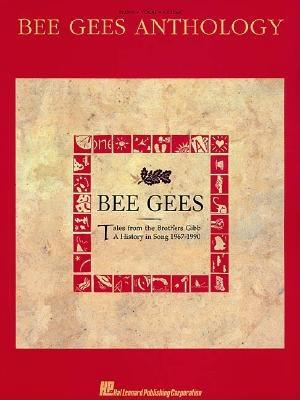 Bee Gees Anthology - Bee Gees