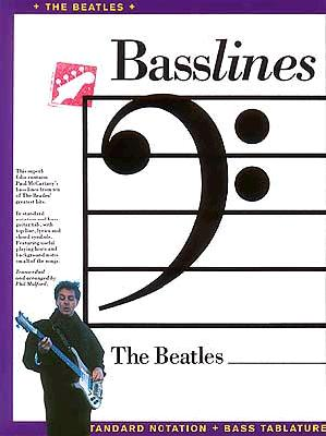 The Beatles - Basslines* - Beatles