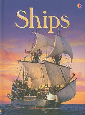 Ships - Bone, Emily, and Johnson, Jessica (Designer)
