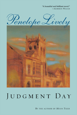 Judgment Day - Lively, Penelope