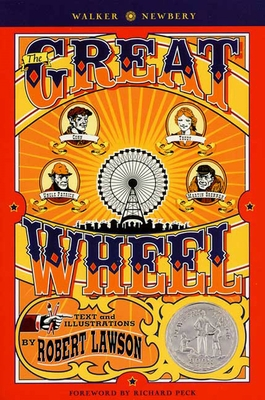 The Great Wheel - Peck, Richard (Foreword by)