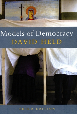 Models of Democracy - Held, David