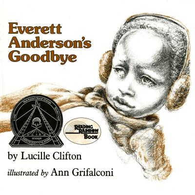 Everett Anderson's Goodbye - Clifton, Lucille