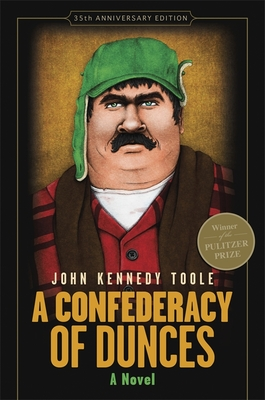A Confederacy of Dunces - Toole, John Kennedy