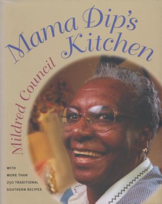 Mama Dip's Kitchen - Council, Mildred