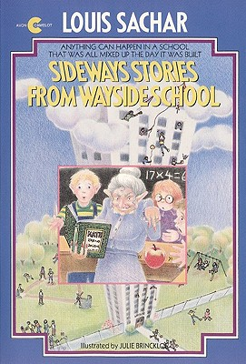 Sideways Stories from Wayside School - Sachar, Louis, and Salmon