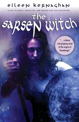 The Sarsen Witch - Kernaghan, Eileen