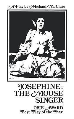 Josephine: The Mouse Singer - McClure, Michael