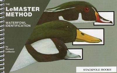 Waterfowl Identification - LeMaster, Richard