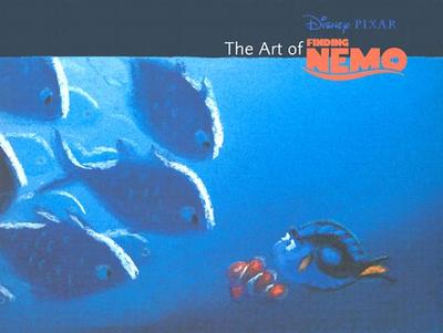 The Art of Finding Nemo - Vaz, Marc Cotta, and Vaz, Mark Cotta, and Lasseter, John (Introduction by)