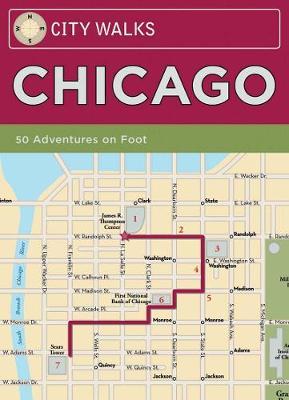 City Walks - Chronicle Books (Creator)