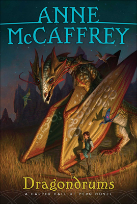 Dragondrums - McCaffrey, Anne