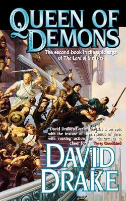 Queen of Demons - Drake, David