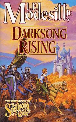 Darksong Rising - Modesitt, L E, Jr., and Modesitt