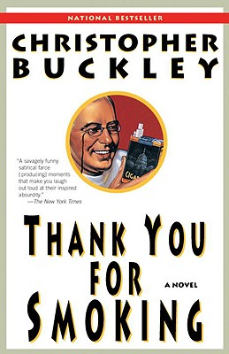 Thank You for Smoking - Buckley, Christopher