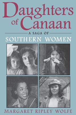Daughters of Canaan-Pa - Wolfe, Margaret Ripley