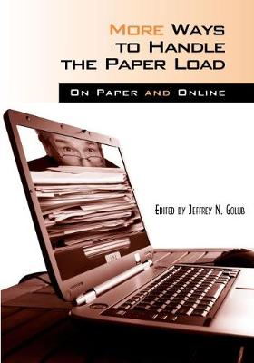 More Ways to Handle the Paper Load: On Paper and Online - National Council of Teachers of English