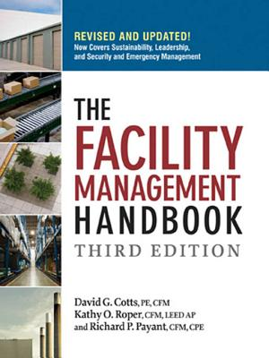 the facility management handbook 3rd edition pdf