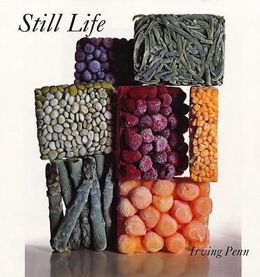 Still Life: Irving Penn Photographs 1938-2000 - Penn, Irving, and Szarkowski, John, Mr. (Introduction by)