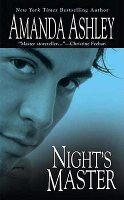 Night's Master - Ashley, Amanda