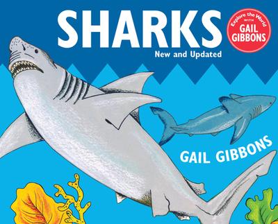 Sharks - Gibbons, Gail