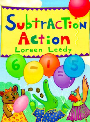 Subtraction Action -