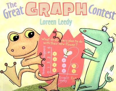The Great Graph Contest -