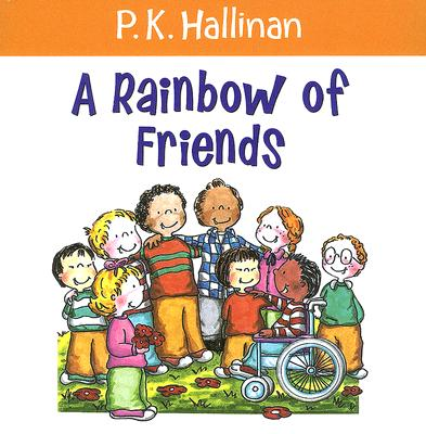 A Rainbow of Friends -