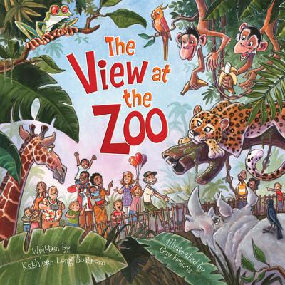 The View at the Zoo - Bostrom, Kathleen Long