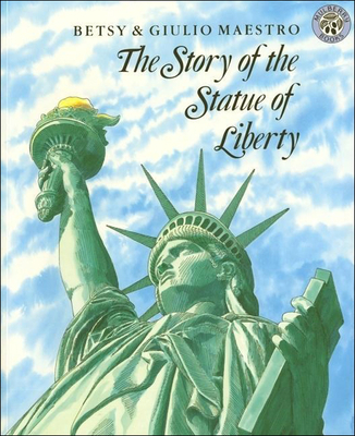 Story of the Statue of Liberty - Maestro, Betsy