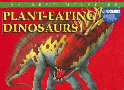 Plant-Eating Dinosaurs - Lewis, Brenda Ralph