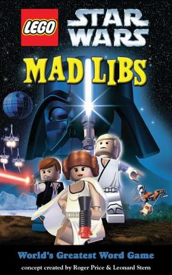 Lego Star Wars Mad Libs - Price, Roger (Creator), and Stern, Leonard (Creator)