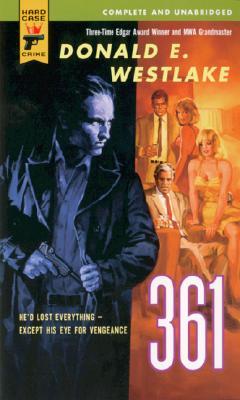 361 - Westlake, Donald E