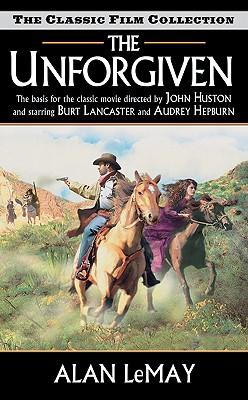 The Unforgiven - Le May, Alan