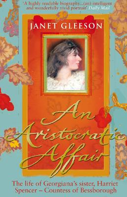 An Aristocratic Affair - Gleeson, Janet