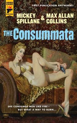 The Consummata - Spillane, Mickey, and Collins, Max Allan