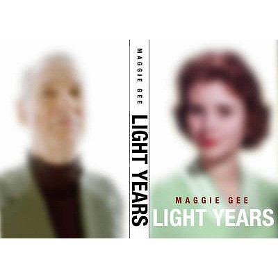 Light Years - Gee, Maggie