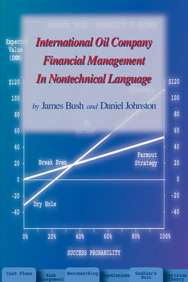 Oil Company Financial Analysis in Nontechnical Language - Johnston, Daniel, and Bush, James
