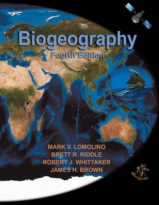Biogeography - Lomolino, Mark V