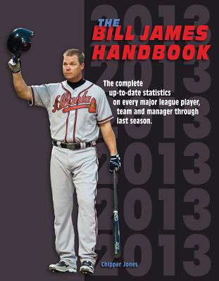 The Bill James Handbook - James, Bill, and Baseball Info Solutions