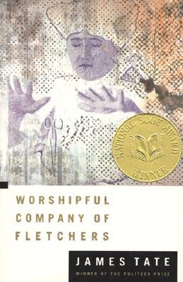 Worshipful Company of Fletchers - Tate, James