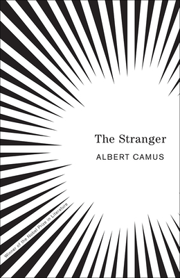 The Stranger - Camus, Albert, and Ward, Matthew (Translated by)