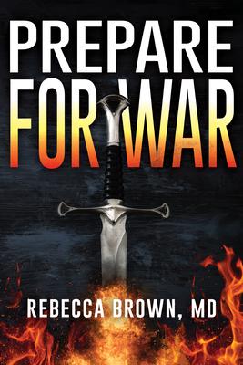 Prepare for War - Brown, Rebecca