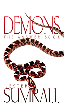Demons the Answer Book - Sumrall, Lester Frank